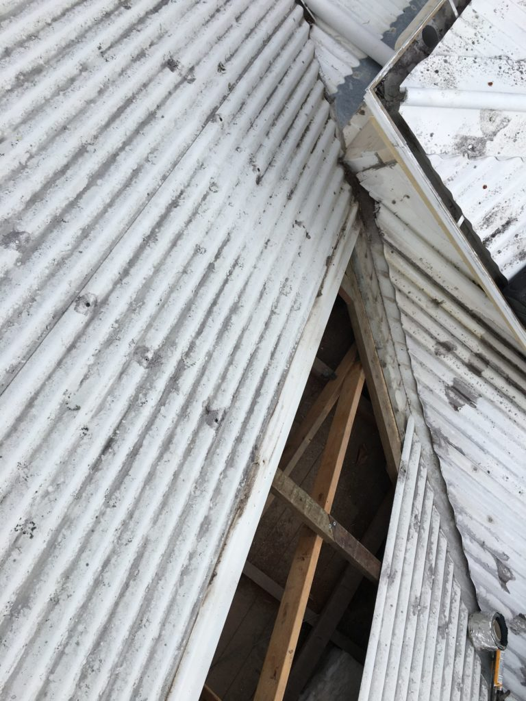 How To Deal With Storm Damage To Your Roof The Mighty Roofer