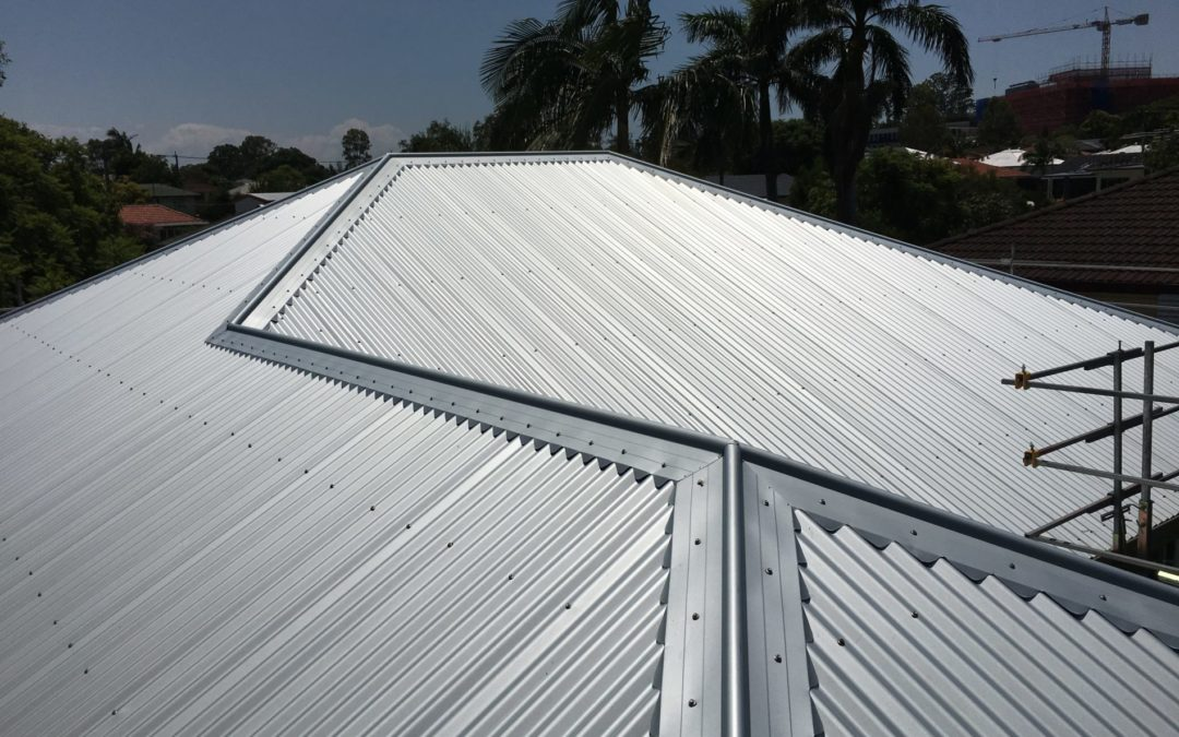 How Your Roof Can Help Cool Your House